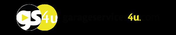 Garageservices4u company logo