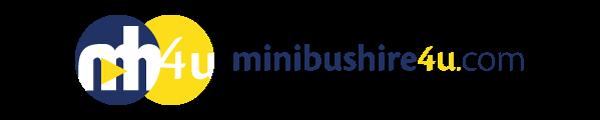 minibushire4u company logo