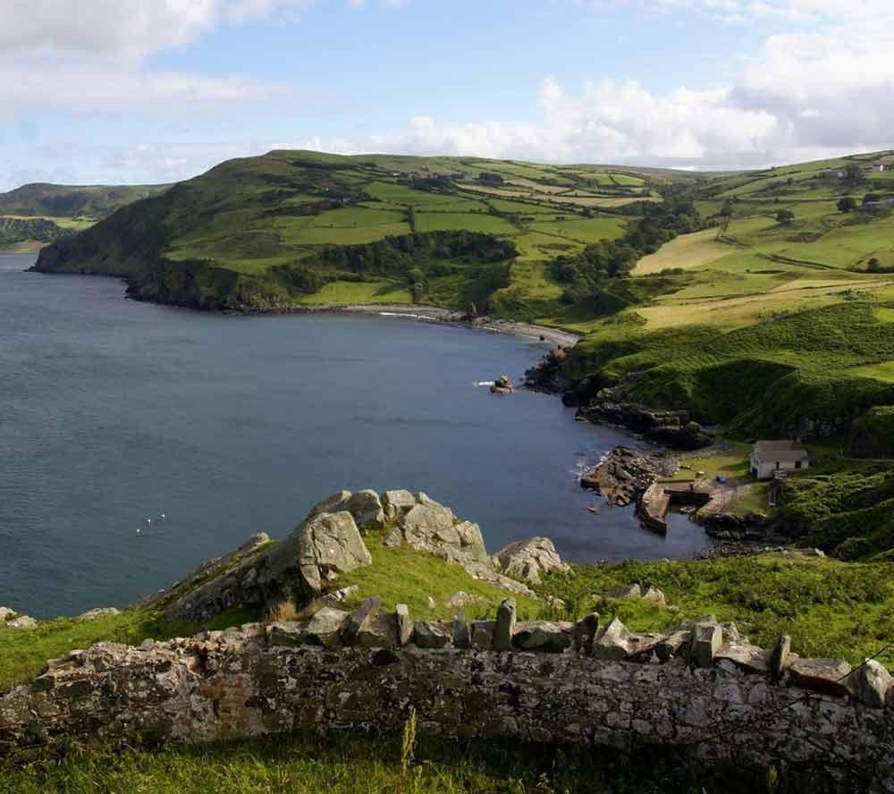 Irland scenery